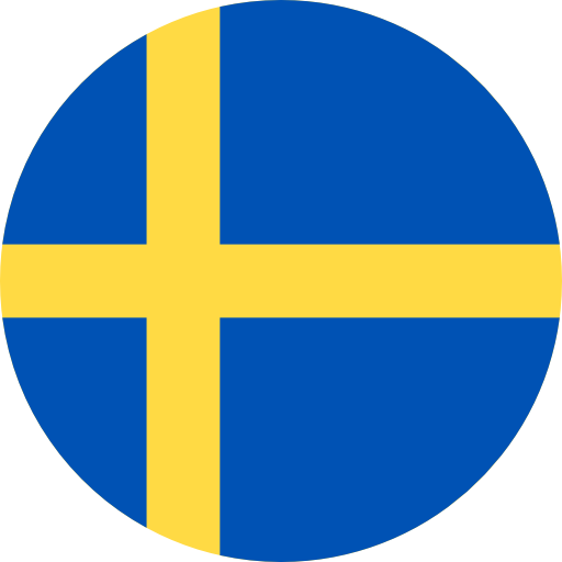 Dedicated Servers in Stockholm